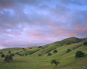 131 hills at twilight san benito county california.410.lightbox