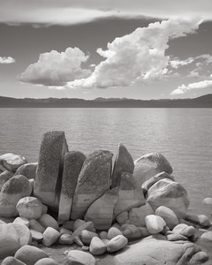 385 tahoe shore nevada black and white.426.lightbox