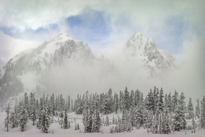 471 snow falling over twin peaks north cascades washington.709.lightbox